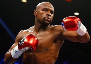 Floyd Meyvezer MMA-də ilk döyüşünü keçiricək