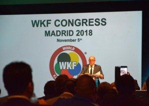 Polşa və Filippin Dünya Karate Federasiyasından uzaqlaşdırılıb
