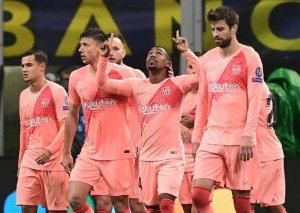 """""""Barselona"""" ardıcıl 18-ci dəfə pley-offda!"""