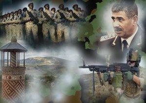 Hərb maşınımız güclənir - Azərbaycan yeni silahların istehsalına başladı