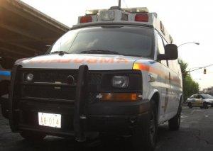 Meksikada 12 avtomobilin iştirakı ilə yol qəzası baş verib, ölənlər və yaralananlar var