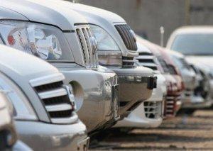 Dövlət Komitəsinin avtomobillərinin sayı artırılıb
