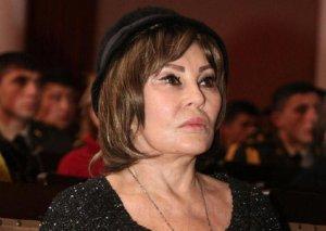 Xalq artisti Amaliya Pənahovanın ömür yolu