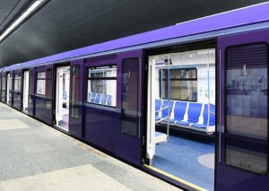 İlin sonunda metronun iki yeni stansiyası istismara verilə bilər