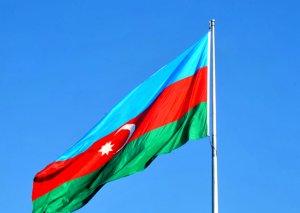 100 yaşlı Dövlət bayrağımız