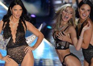 """""""Victoria's Secret""""lə vidalaşan modelin yeni işi bəlli oldu"""