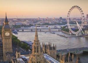 Niyə London - Avropanın maliyyə mərkəzini cəlbedici edən amillər