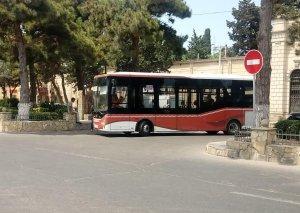 Vüsal Kərimli: Bakıda sürücü və avtobus çatışmazlığı var