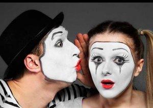 """Pantomima Teatrı """"d`Dorian""""nı təqdim edib"""