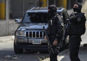 Karakasda xüsusi əməliyyat zamanı 7 nəfər ölüb