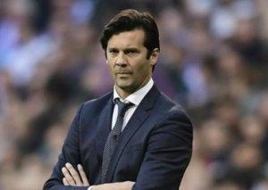 """Santyaqo Solari """"Real Madrid""""in baş məşqçisi postuna təyin olunub"""