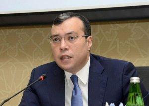 Sahil Babayev: 2019-cu ildə əmək pensiyaçılarının orta sayının 1 milyon 294 min nəfər olacağı proqnozlaşdırılır