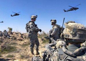 ABŞ Afrikada hərbi kontingentini təxminən 10 faiz azaldacaq