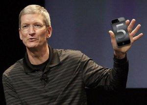 """""""Apple"""" rəhbərindən gözlənilməz etiraf"""