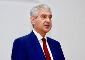 Əli Əhmədov: Azərbaycan hökuməti Prezident İlham Əliyevin müəyyənləşdirdiyi böyük sosial siyasəti uğurla həyata keçirir