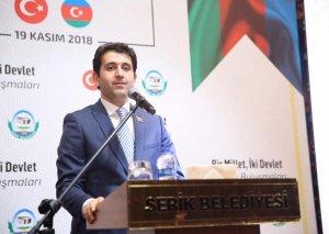"""""""Son iclas"""" bədii-sənədli filmi Antalyada təqdim olunub"""