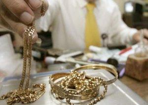 Ölkənin qızıl-gümüş bazarında QİYMƏTLƏR bahalaşıb