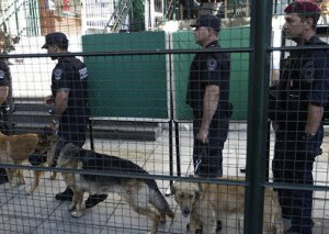 Argentinada G20 sammitinin təhlükəsizliyini 22 min polis əməkdaşı təmin edəcək