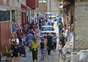 Azərbaycanda turizm polisinin yaradılması təklif edilir