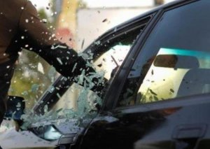 Sumqayıtda 14 avtomobildən oğurluq edən şəxs tutulub