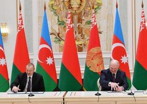Politoloq: Azərbaycan-Belarus münasibətləri strateji xarakter daşıyır