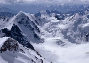 Böyük Qafqazın bəzi yerlərində yağıntının miqdarı 19 mm-ə qədər olub