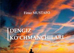 Daşkənddə Azərbaycan yazıçısı Firuz Mustafanın kitabı çap olunub