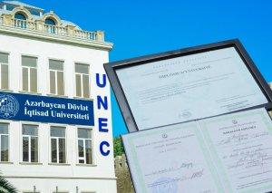 UNEC ikili diplom və mübadilə proqramlarını uğurla davam edir