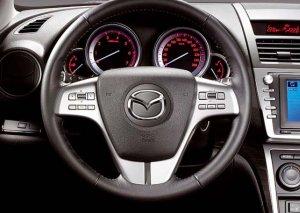 """""""Mazda"""" minlərlə avtomobili geri çağırır"""