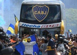 Libertadores Kubokunun final matçının cavab oyunu yenidən təxirə salına bilər