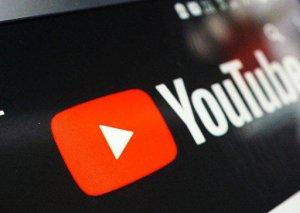 """İstifadəçilər """"YouTube""""un işində problemlərlə üzləşdiklərini bildirir"""