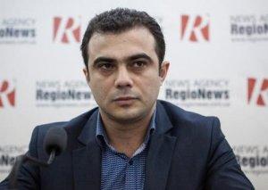 """Ukraynadakı Azərbaycan diasporunun sədri: """"Ali Radanın qərarını gözləyirik"""""""