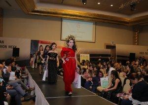 """""""Azerbaijan Kids Fashion Week 2018"""" uşaq moda nümayişi keçirilib"""