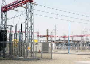 """""""Cənub"""" Elektrik Stansiyasının istehsal gücü artırılıb"""