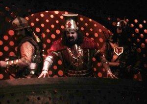 "Metropoliten Operanın ""Samson və Dalila"" tamaşası Bakıda nümayiş olunub"