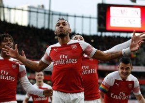 "London derbisini ""Arsenal"" qazandı"