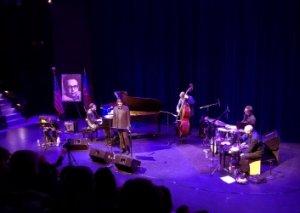Nyu-Yorkda Qara Qarayev musiqisi səsləndirilib