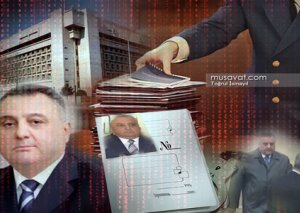 General Eldar Mahmudovun istintaqa ifadəsi