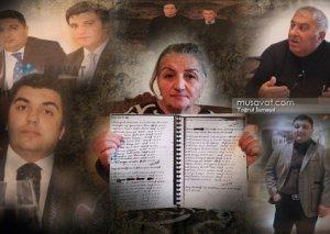 """""""Arif Əsgərovun evindən milyonları dəri kisədə daşıyırdıq"""" - cinayət dosyesi"""