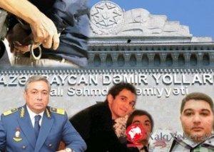 """Arif Əsgərovun """"yoxa çıxan"""" baldızı oğlu həbs edildi"""