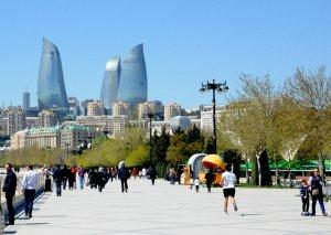 2023-cü ilə qədər Azərbaycana gələn turistlərin sayı 2 dəfə arta bilər