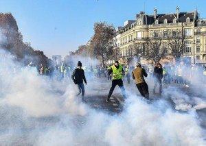Fransa hökumətindən geri addım