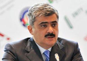 Samir Şərifov: Azərbaycan qeyri-neft ixracının artmasında maraqlıdır