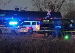 Missisipidə qatarla furqon toqquşub, 2 nəfər ölüb