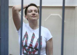 Ukraynada qadın siyasətçi quru aclığa başladı