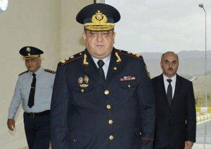 Sabiq polis nazirinin qardaşı polkovniki girov saxlayıb