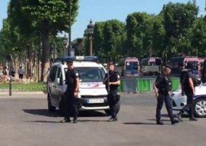 Fransada dekabrın 8-i 89 mindən artıq polis səfərbər olunacaq