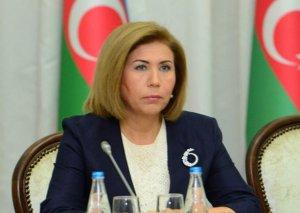 Bahar Muradova: Azərbaycanın insan hüquqlarının müdafiəsi sahəsində əməkdaşlığı digər ölkələrə də nümunədir