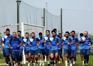 """""""Zirə"""" """"Qarabağ""""la oyuna 5 itki ilə çıxacaq"""