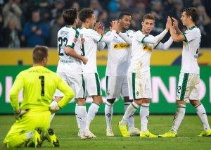 Bundesliqada 14-cü tur başa çatdı